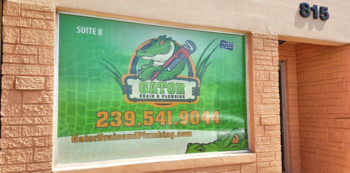 Gator Drain and Plumbing in Cape Coral, FL